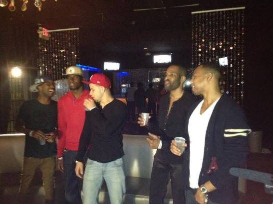 Tha Life Atlanta cast