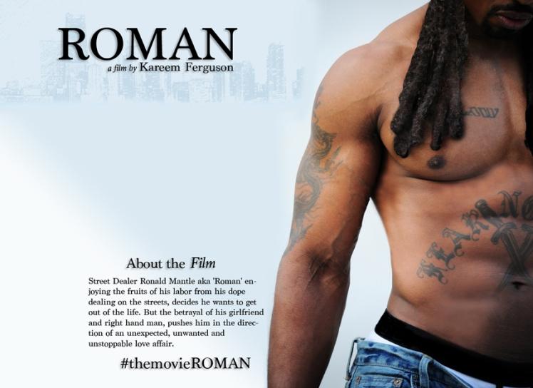 Roman-The Movie